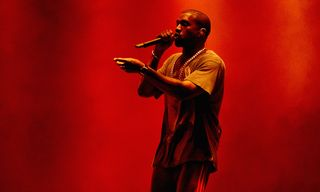 """Kanye West Debuts Possible New 'YANDHI' Track """"We'll Find a Way"""""""