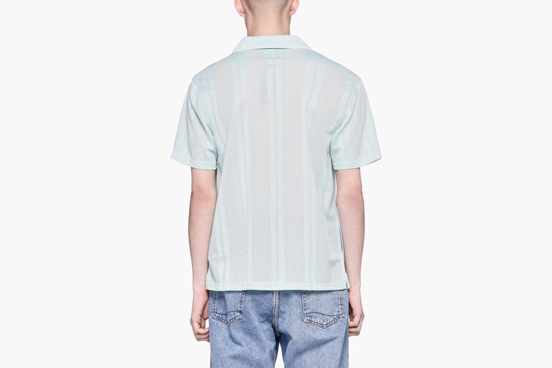 Mesh Shirt