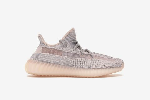 """YEEZY Boost 350 V2 """"Synth"""" (Non-Reflective)"""
