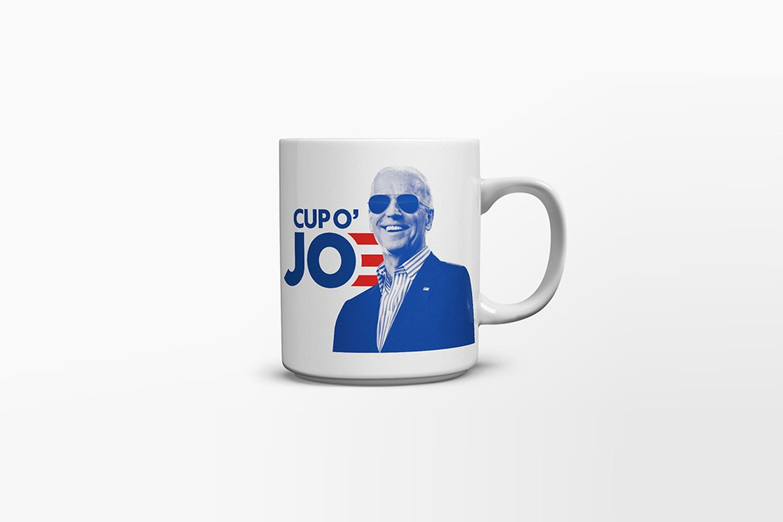Joe Mug