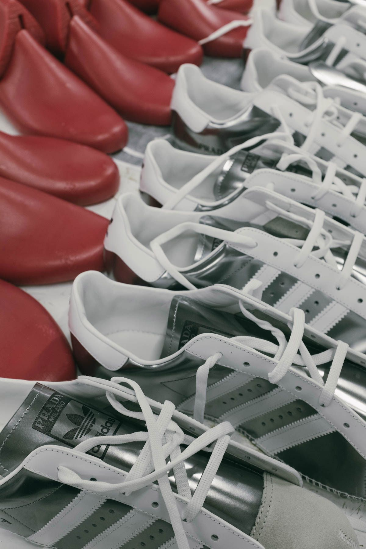 Dear Internet, This is Why the Prada x adidas Superstar Costs $500 12