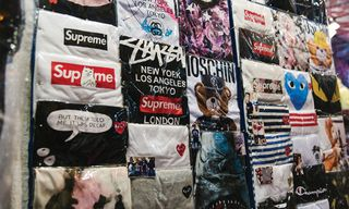 We Reviewed Some of Hong Kong's Finest Streetwear Knockoffs