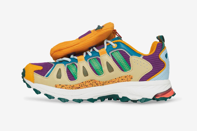 Superturf Adventure Sneakers
