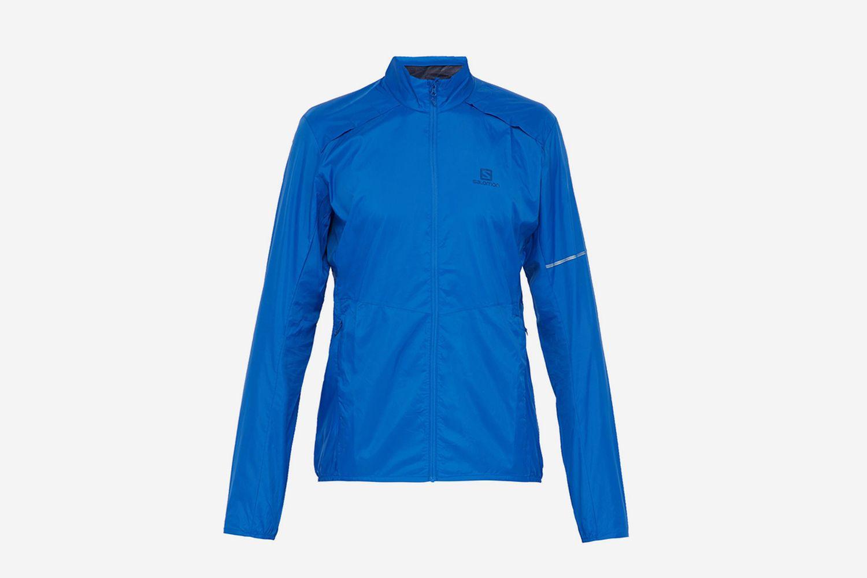 Agile Technical Ripstop Jacket