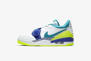 best service dd9a5 8d563 Don C x Jordan Legacy 312 Low: Official Images & Buy Now Here