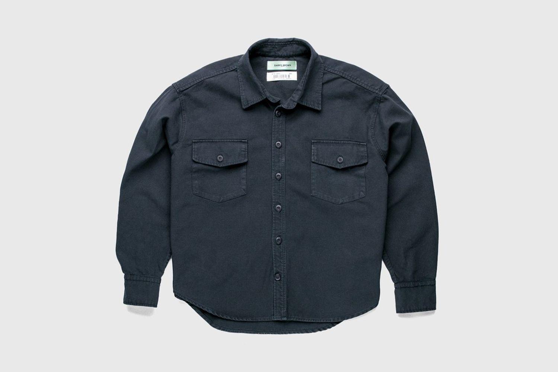 Military Work Shirt