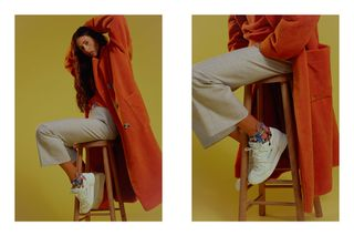 a801d606bbc21 Reebok Celebrates 30 Years of Empowering Expression With Its New ...