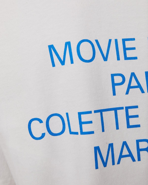 Colette Mon Amour — Paris T-Shirt White - Image 8