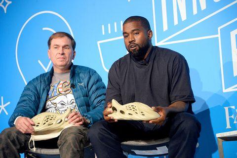 Kanye West YEEZY Clog