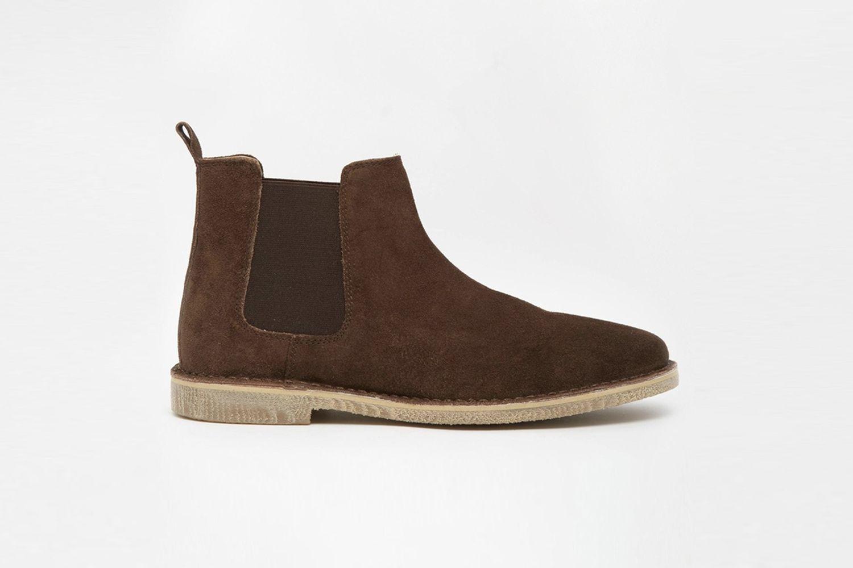 Chelsea Desert Boots