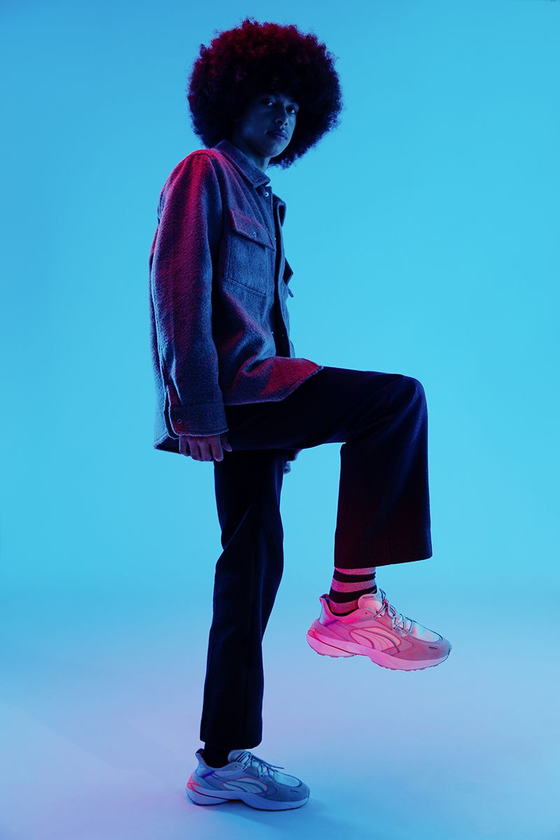 PUMA's New Line Is Ready for the Bright Lights & More in Today's Sneaker News 37