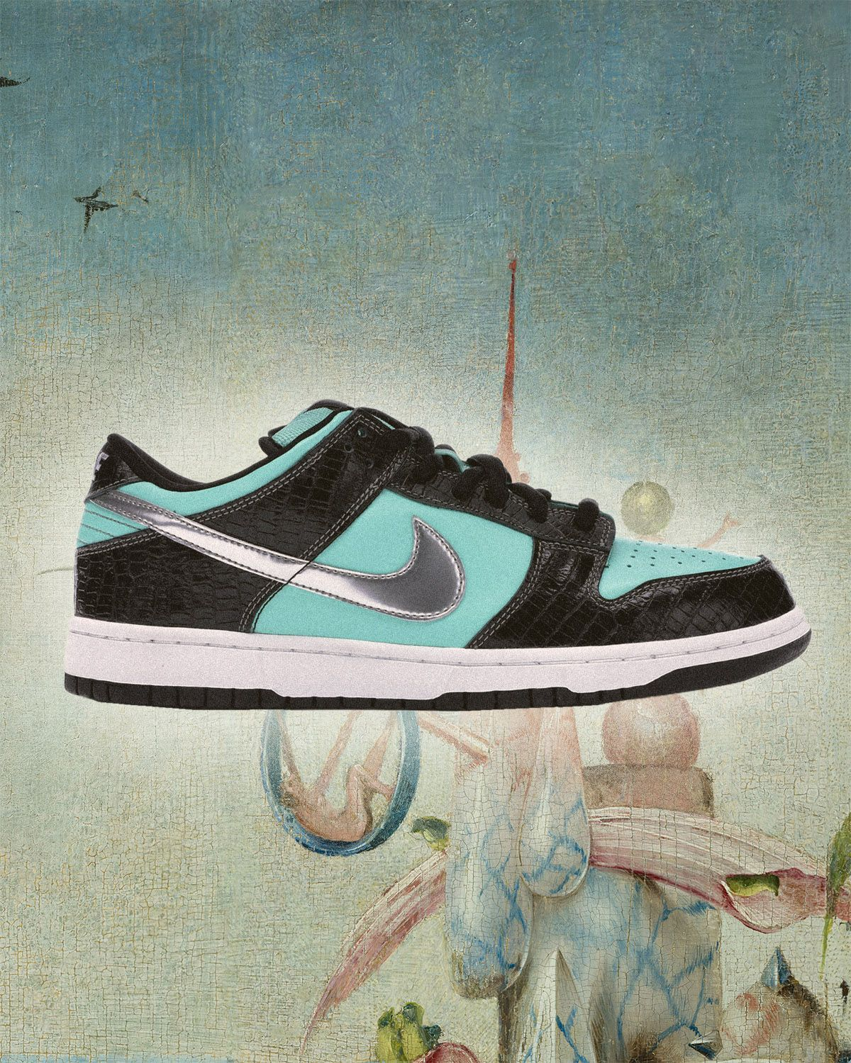 The 50 Most Influential Nike Dunks in History 198
