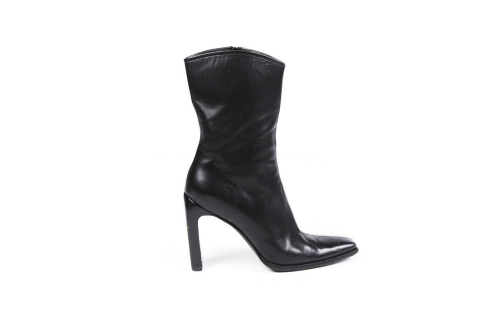 eBay_Gucci Leather Boot_Meagan Keeler