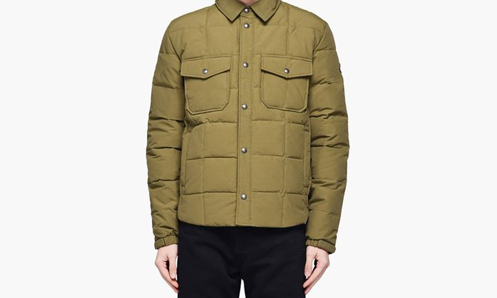 penfield crestone jacket feat Nike Stüssy The North Face
