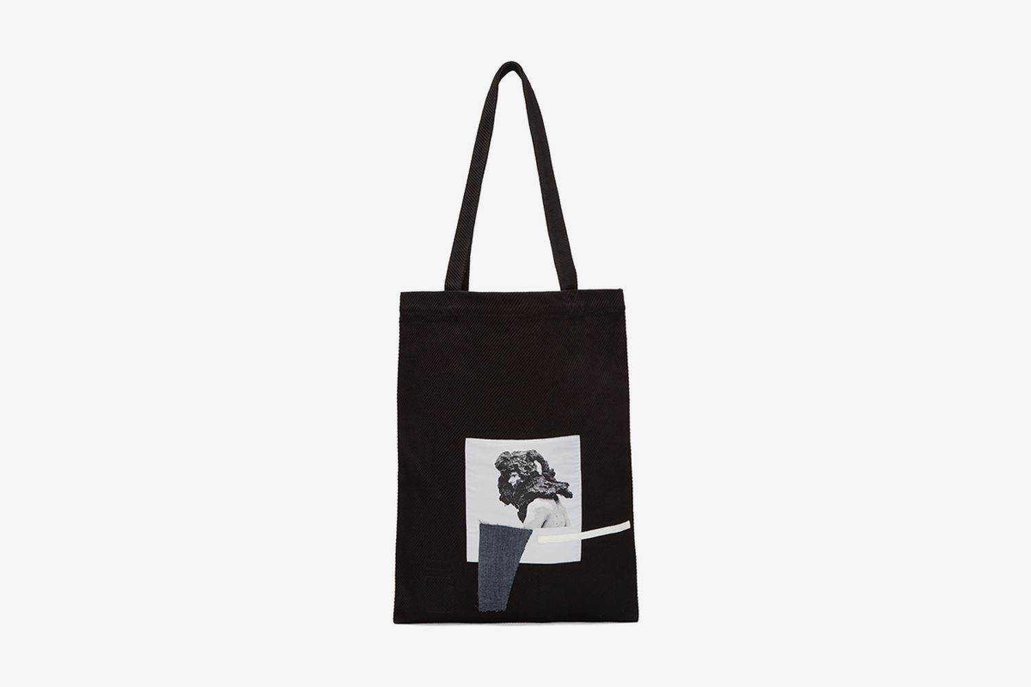 Patch Tote