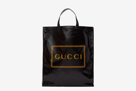 Medium Logo Tote
