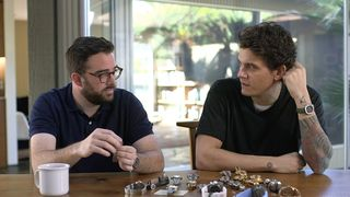 john mayer talking watches hodinkee