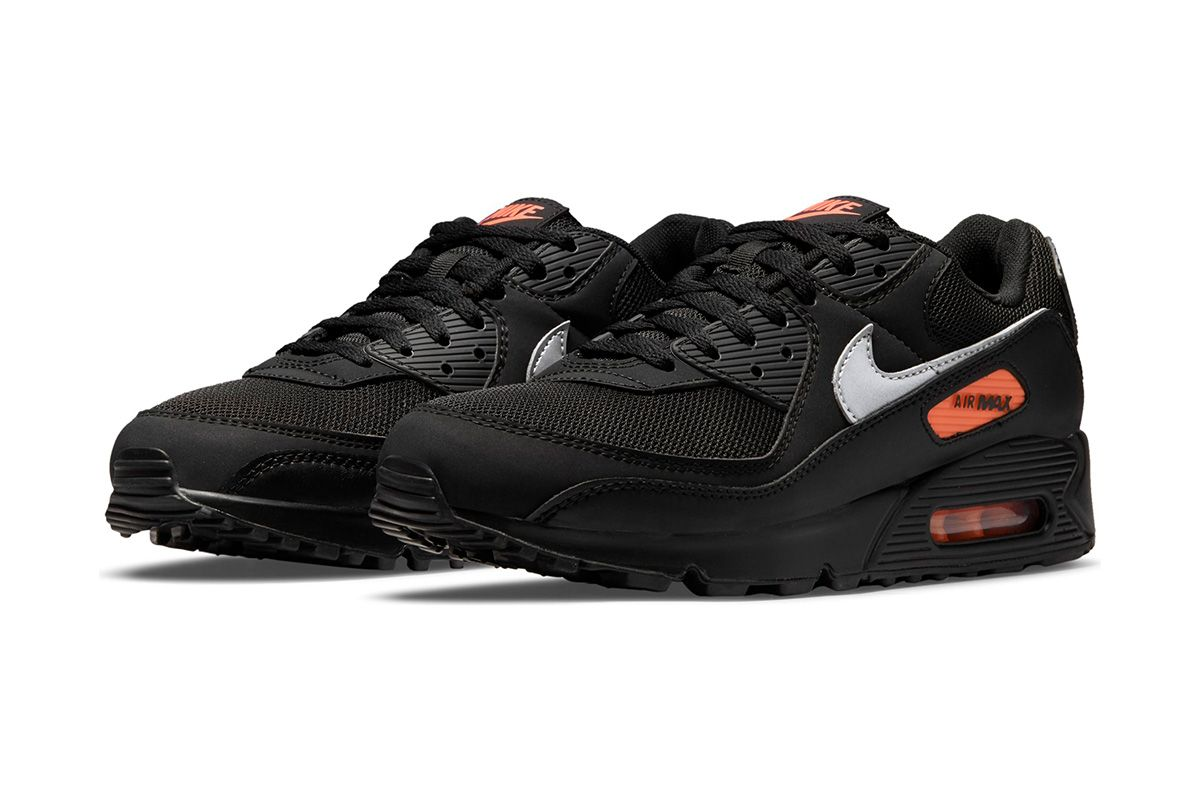 Afterpay to Launch 'The DROPSHOP' With Exclusive Nike Air Max 90 Collab 6