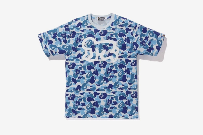 ABC Camo T-Shirt