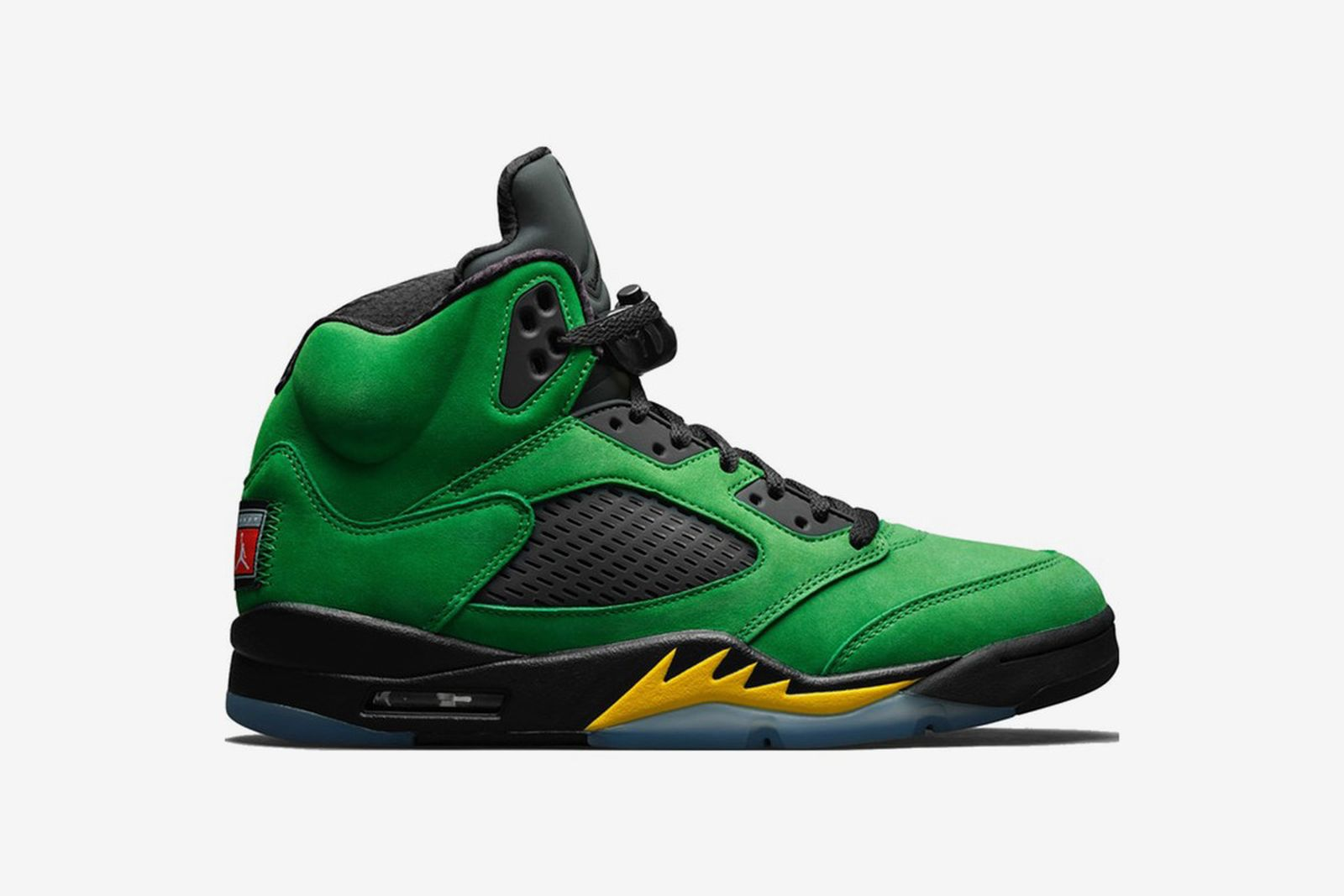 "Air Jordan 5 ""Oregon"""