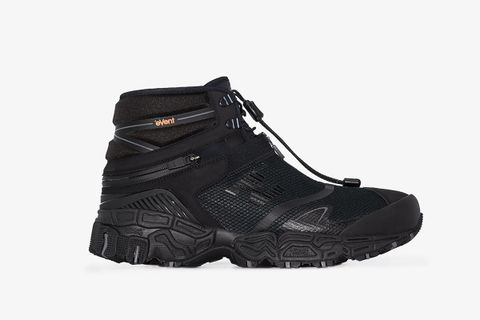 Niobium Hiking Boots