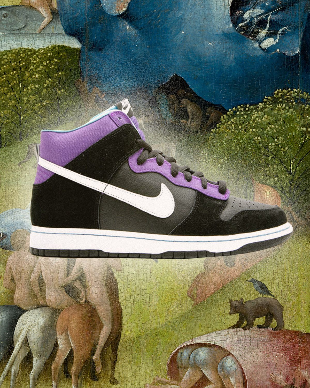 The 50 Most Influential Nike Dunks in History 150