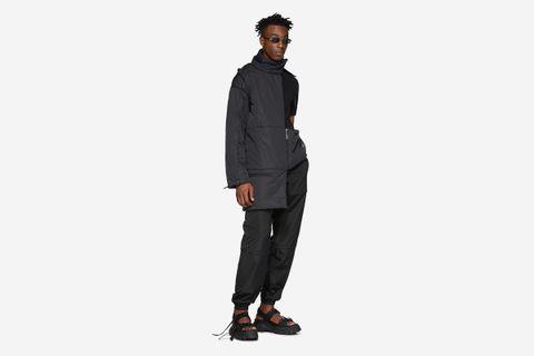 acw asymmetrical jacket main AfterHomeWork MISBHV a cold wall