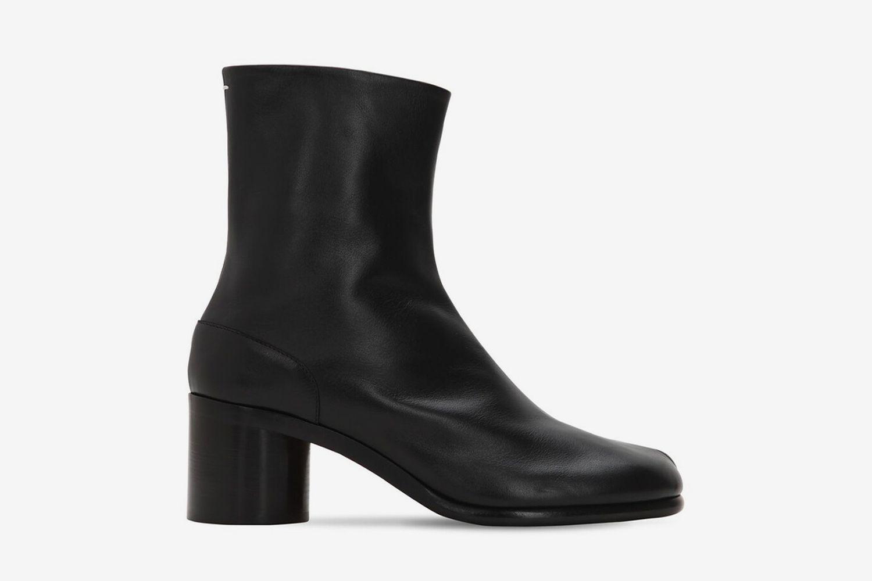 60mm Tabi Boots