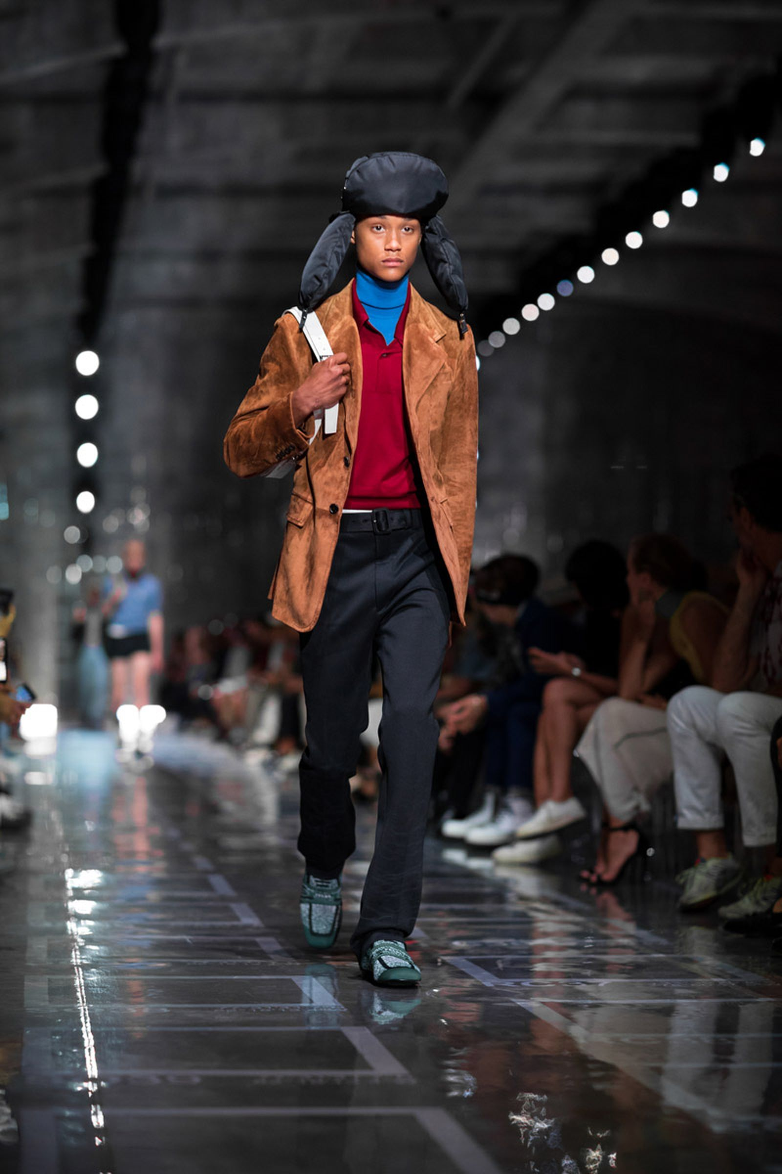 what happens to fashion week after virgil abloh Louis Vuitton ann demeulemeester