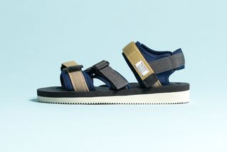 b55ad47aa09 Norse Projects Sandals by Japan's Suicoke for Summer 2014 • Selectism