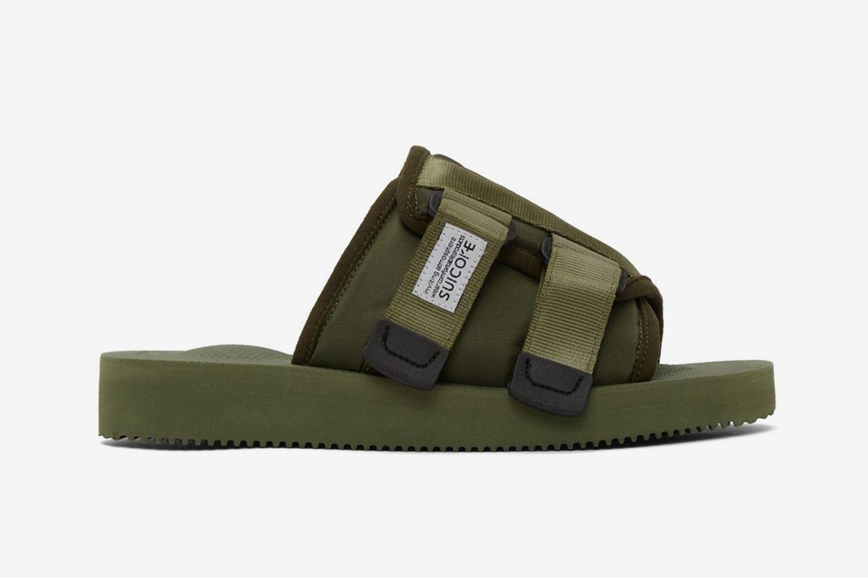 Sandals KAW-CAB