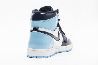 "7c11b7b60b19be Nike Air Jordan 1 ""UNC"" Patent Leather  Where to Buy Today"