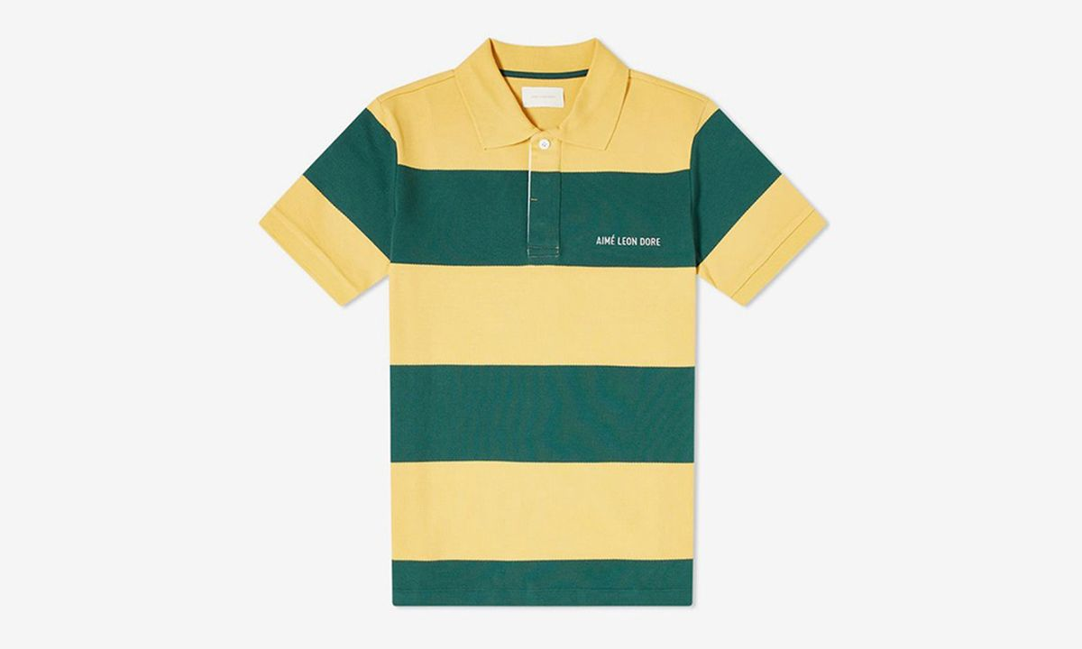 The Best Polo Shirts for Men in 2020