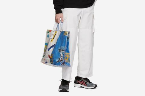 cdg totes main cdg shirt looney tunes star wars