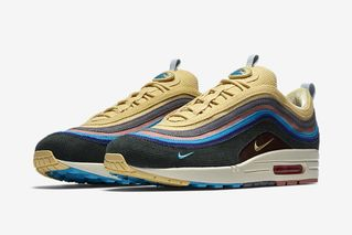 3e19d55f9541 Nike. Previous Next. Brand  Sean Wotherspoon x Nike. Model  Nike Air Max 1  97