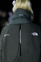 272b0e95 HYKE Reveals The North Face Collab At Tokyo Fashion Week