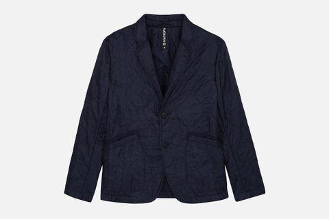 Acu Quilt Jacket