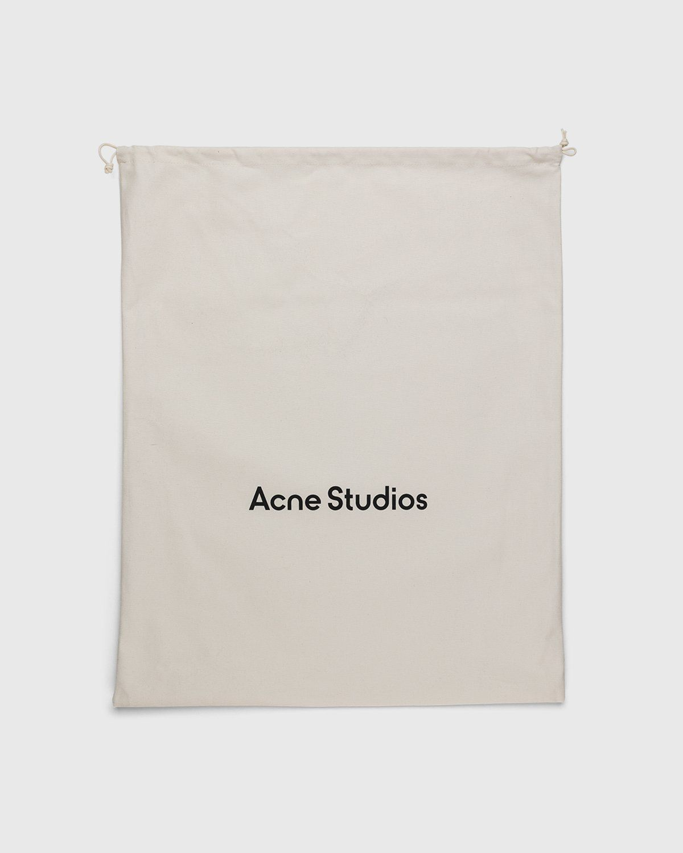 Acne Studios – Tote Bag Black - Image 5