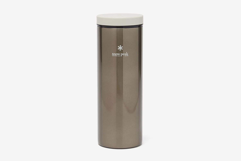 Kanpai Insulated Stainless-Steel Bottle