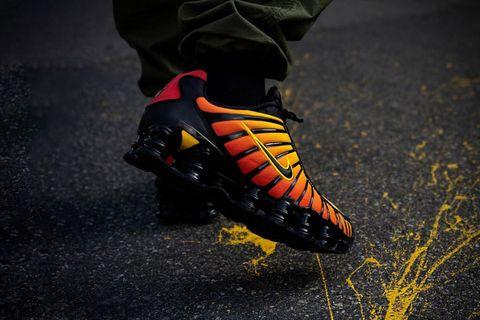 nike shox tl sunrise best instagram sneakers ASICS GEL-Lyte Converse All-Star Chuck 70 Nike SB