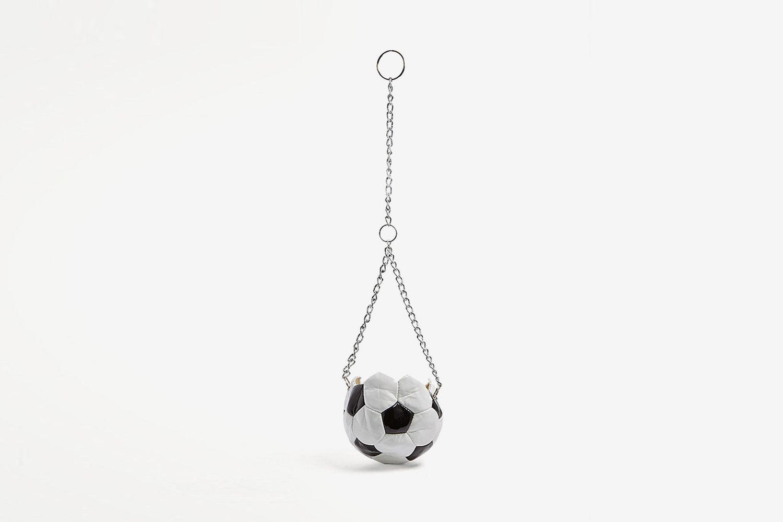 Soccer Ball Planter