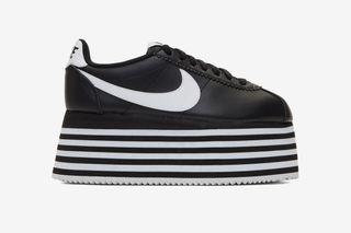 newest collection 78355 b0770 COMME des GARÇONS x Nike Cortez Platform: Release Date ...