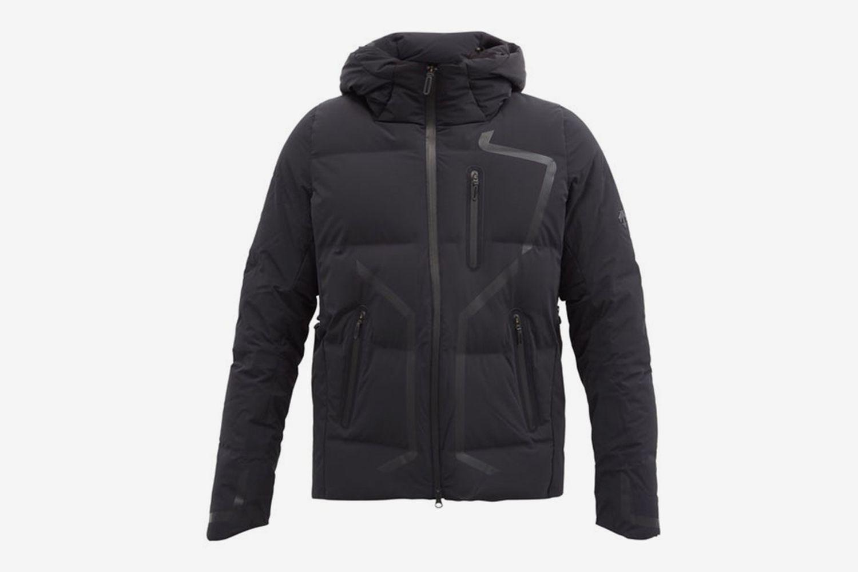 Mizusawa Storm Technical Coat