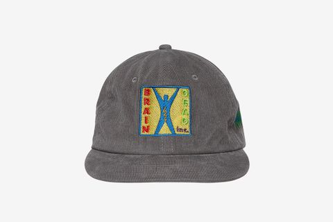 Start Up Corduroy Hat