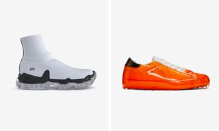 Step Into the Future with These 10 Innovative Sneakers Available to Buy RN
