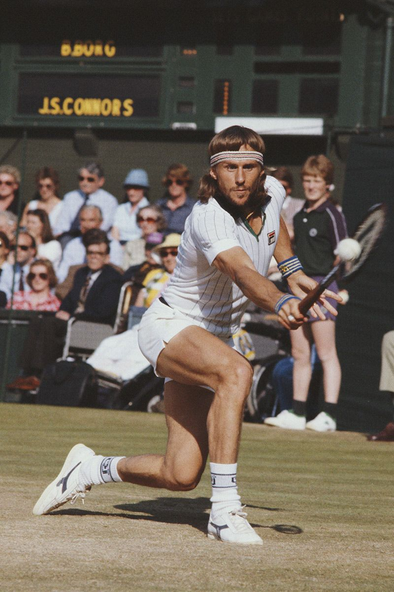 The 10 Most Iconic Tennis Sneaker Moments of All Time 31