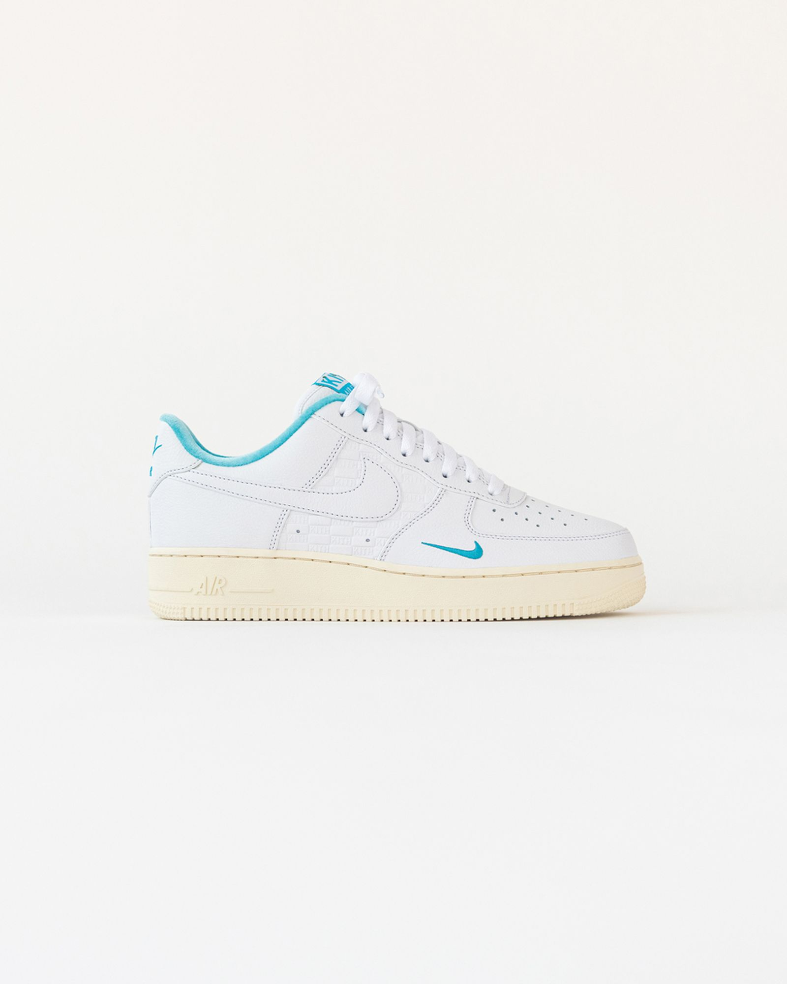 kith nike air force 1 hawaii collaboration exclusive sneaker release date info price