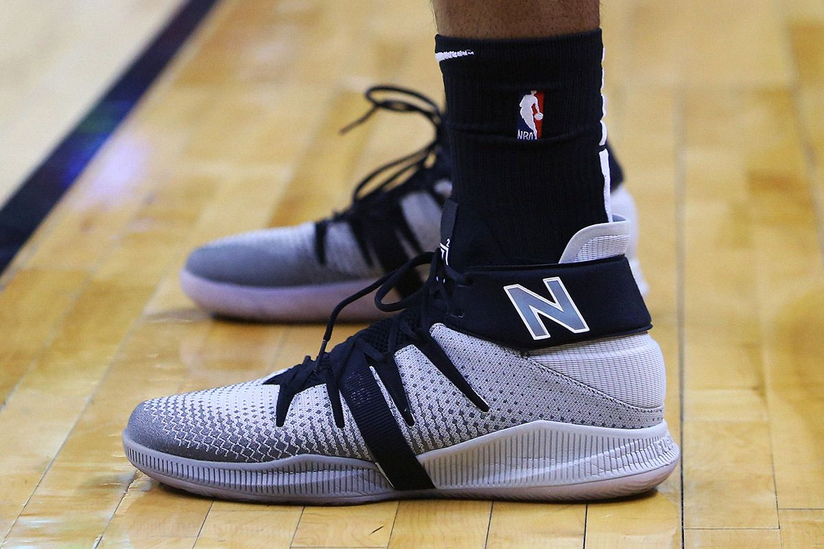 35e912efe84a0 The 17 Best Basketball Shoes in 2019 (So Far)