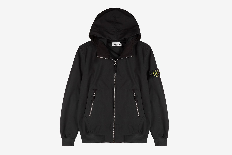 Stretch-Shell Jacket