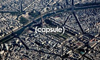 Buyers, Vendors and Nick Wooster Talk in Capsule Show Spring/Summer 2015 Recap